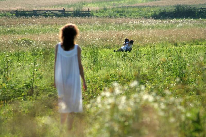 Una bella sequenza del film Katalin Varga, in concorso al Festival di Berlino 2009