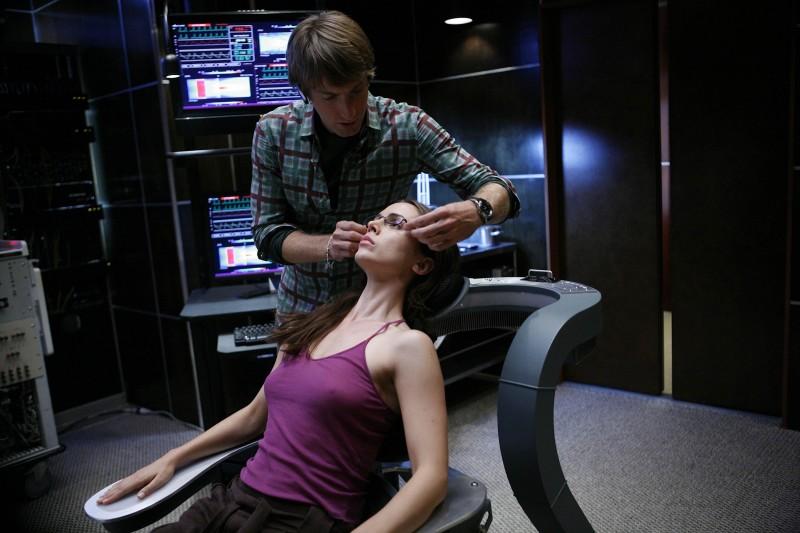Una scena del pilot della nuova serie di Joss Whedon Dollhouse