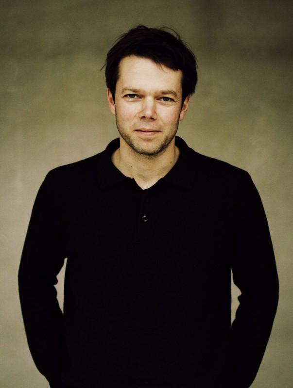 Una foto di Hans-Christian Schmid