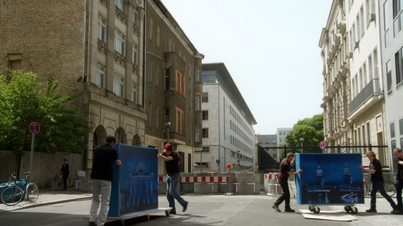 Immagine del film In Berlin (2008)