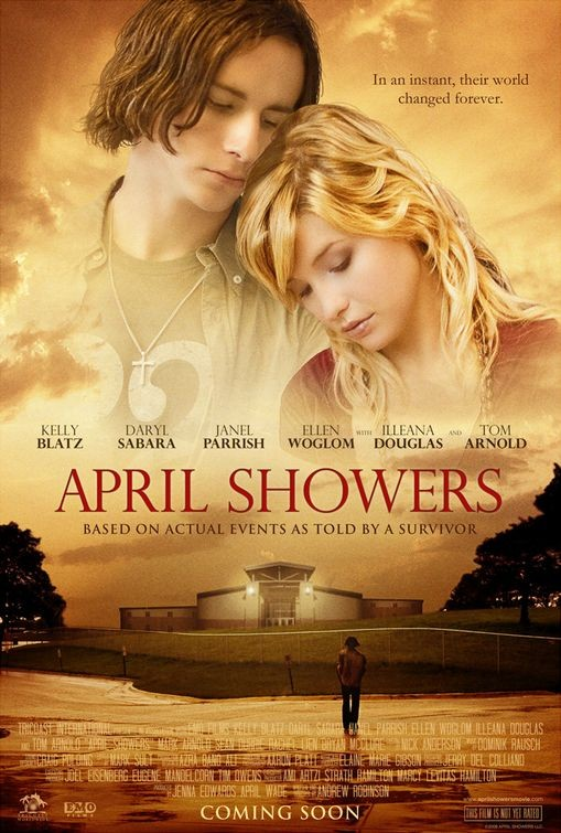 La locandina di April Showers
