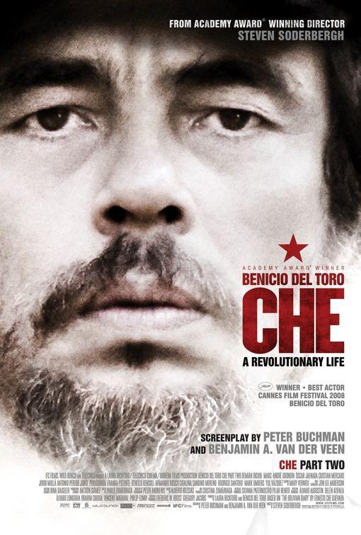 La locandina di Che - Guerriglia