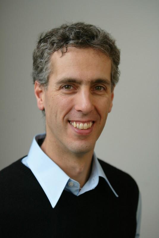 Una foto di James D. Stern