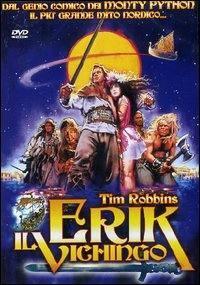 La locandina di Erik il vikingo