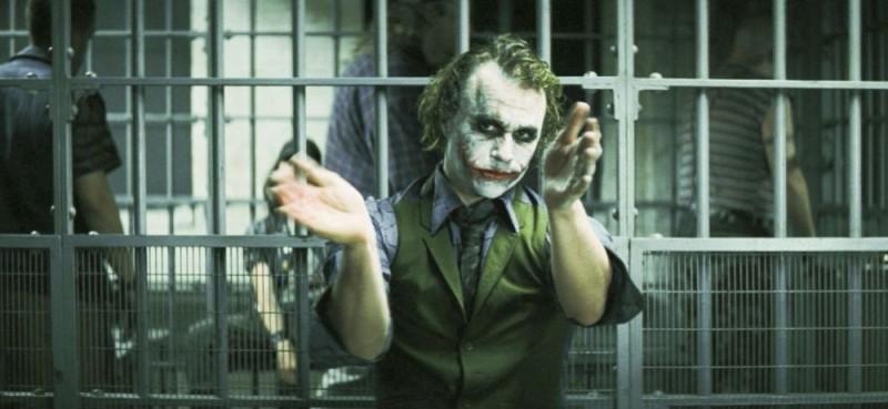 Heath Ledger, vincitore del Moviplayer Award 2009 come miglior attore non protagonista per Il cavaliere oscuro