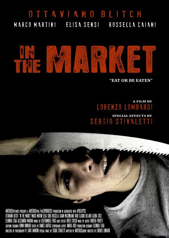 Manifesto 2009 dell\'horror IN THE MARKET