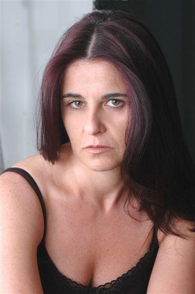 Una immagine di Tatiana Dessi