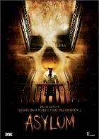 La copertina di Asylum (dvd)
