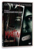 La copertina di Martin Director's cut (dvd)