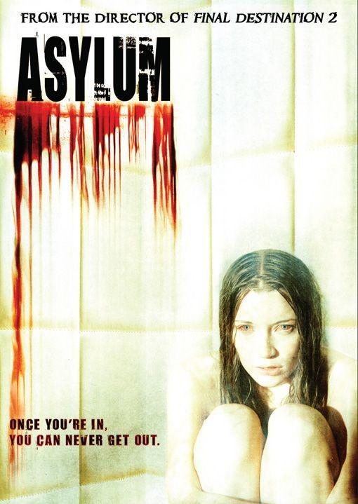 La locandina di Asylum