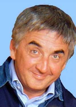 foto dell\'attore Giorgio Comaschi