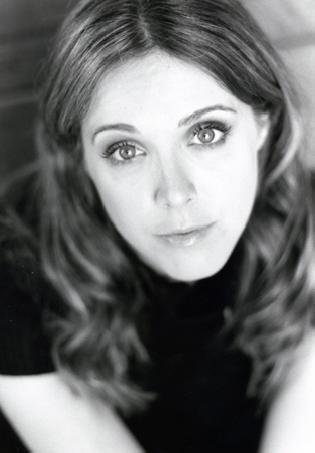 Foto dell\'attrice Enrica Ajò