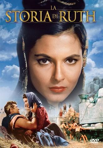 La copertina di La storia di Ruth (dvd)