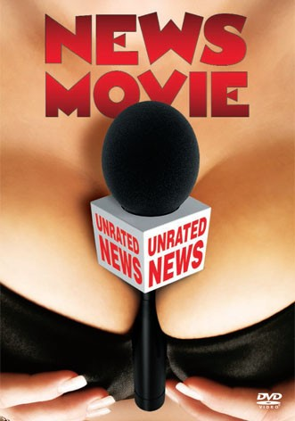 La copertina di News Movie (dvd)