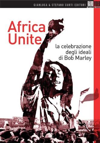 La copertina di Africa Unite (dvd)
