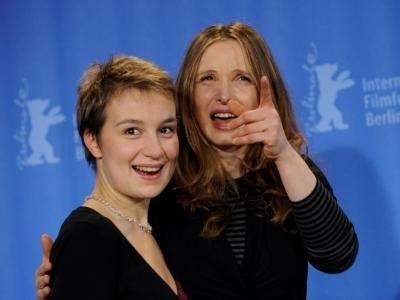 Berlinale 2009: Julie Delpy e Anamaria Marinca presentano The Countess