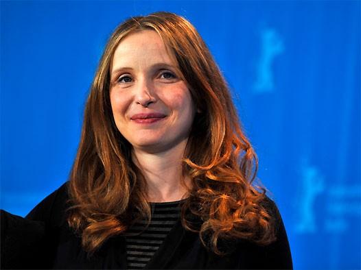 Berlinale 2009: Julie Delpy presenta The Countess, del quale è interprete e regista.