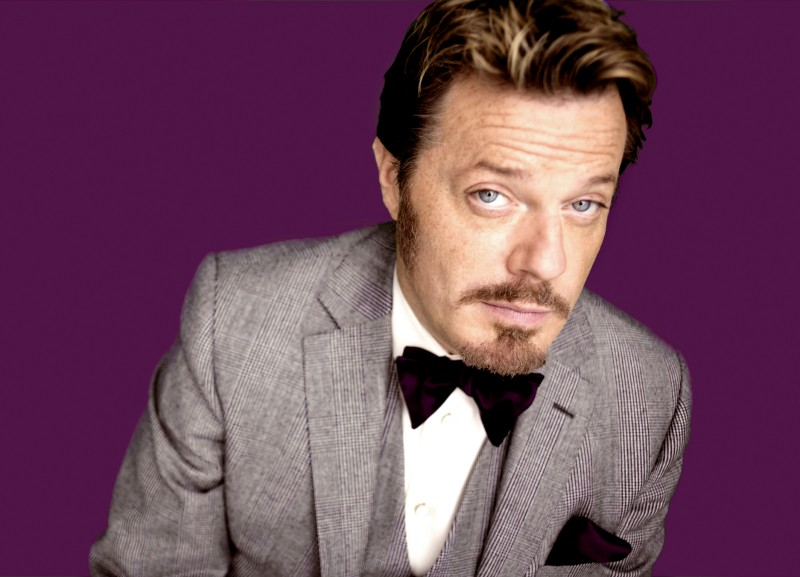 Eddie Izzard in Rage
