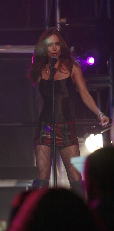 Una immagine dell'episodio Stage Fright, terzo della serie tv Dollhouse