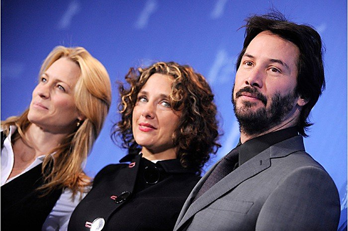 59esimo Festival di Berlino: Blake Lively, Rebecca Miller e Keanu Reeves presentano The Private Lives of Pippa Lee