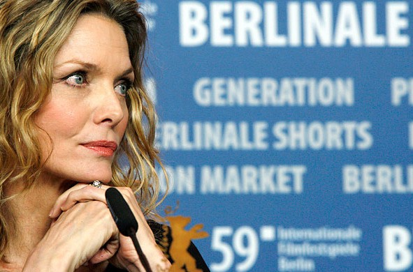 Berlinale 2009: Michelle Pfeiffer presenta Cherì, diretto da Stephen Frears