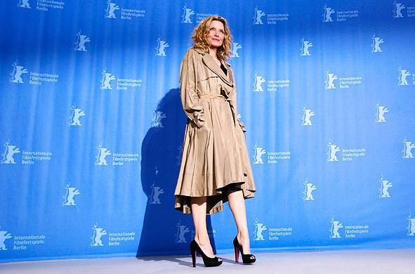 Berlinale 2009: tacchi vertiginosi per Michelle Pfeiffer protagonista di Cherì, diretto da Stephen Frears