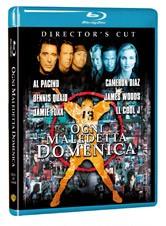 La copertina di Ogni maledetta domenica Director's Cut (blu-ray)