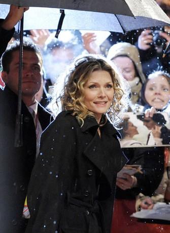 Berlinale 2009: premiere 'in bianco' per Michelle Pfeiffer, protagonista di Cherì