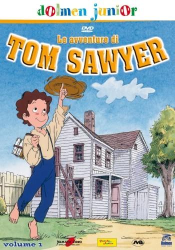 La locandina di Le avventure di Tom Sawyer