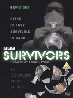 La locandina di Survivors