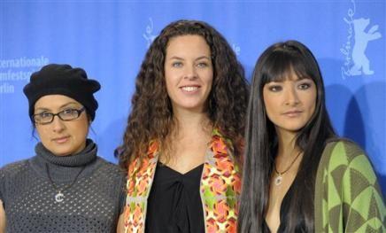 Claudia Llosa e Magaly Solier presentano The Milk of Sorrow (La teta asustada) in concorso a Berlino 2009