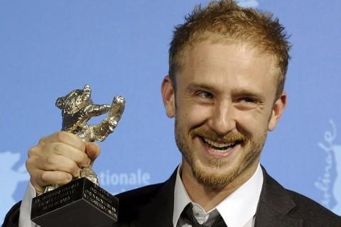 Berlinale 2009: Ben Foster riceve l'Orso d'Argento in vece di Oren Moverman, vincitore per la sceneggiatura di The Messenger