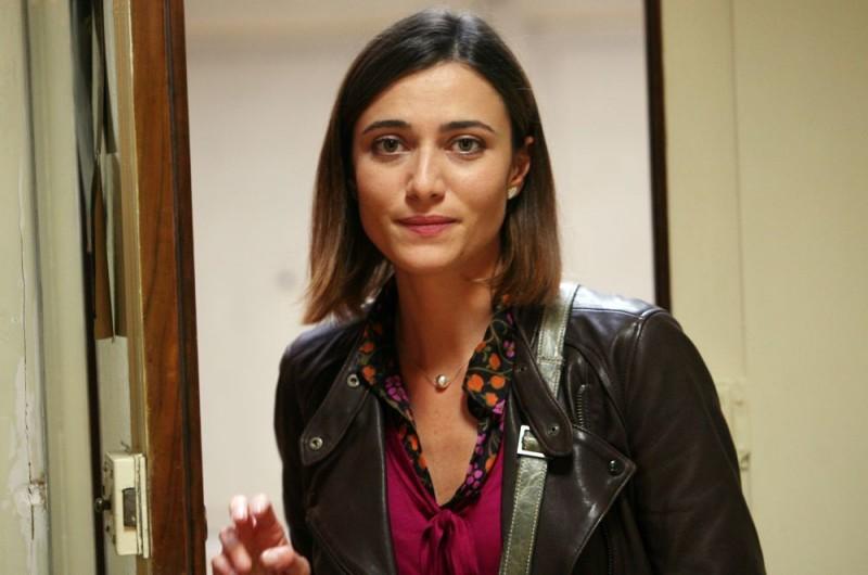 Anna Foglietta è tra i protagonisti dell'episodio 'La testa a posto' del film I mostri oggi