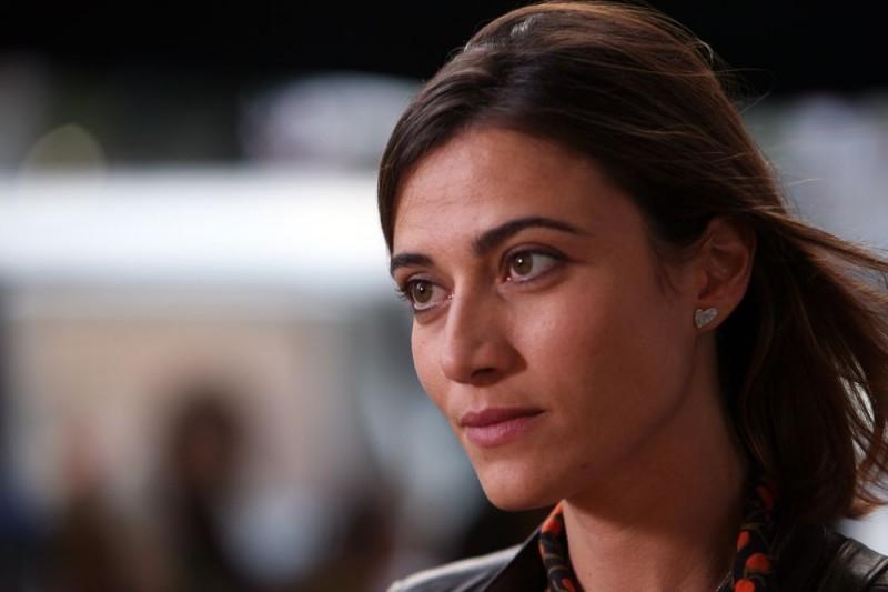Anna Foglietta in una scena dell'episodio 'La testa a posto' del film I mostri oggi