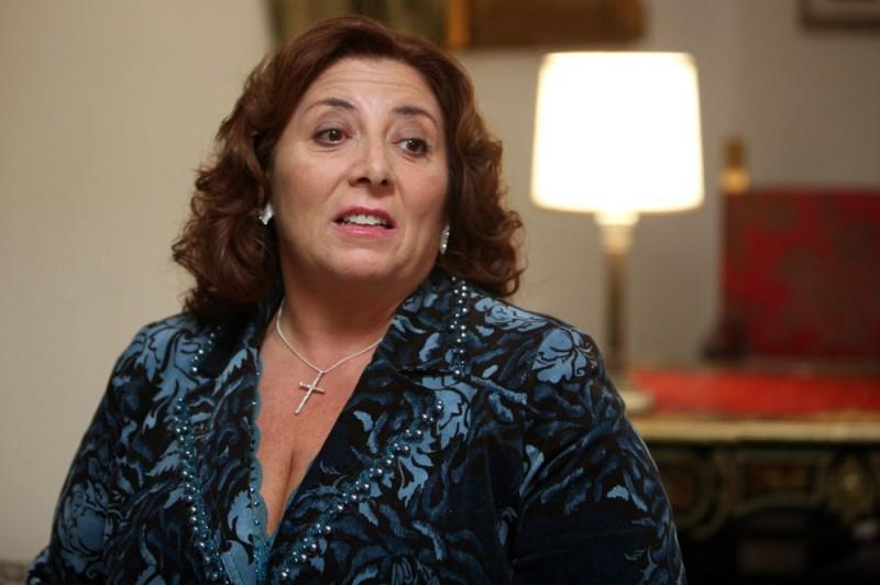 Antonella Morea in una scena dell'episodio 'Seconda casa' del film I mostri oggi