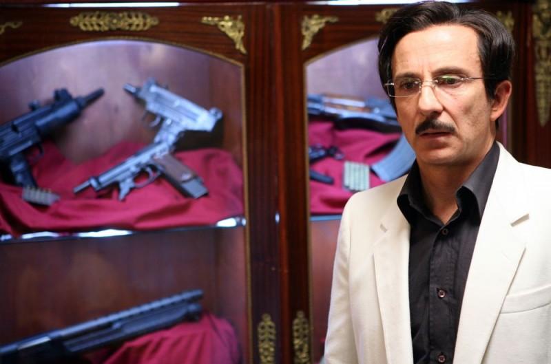 Carlo Buccirosso in un'immagine dell'episodio 'Seconda casa' del film I mostri oggi