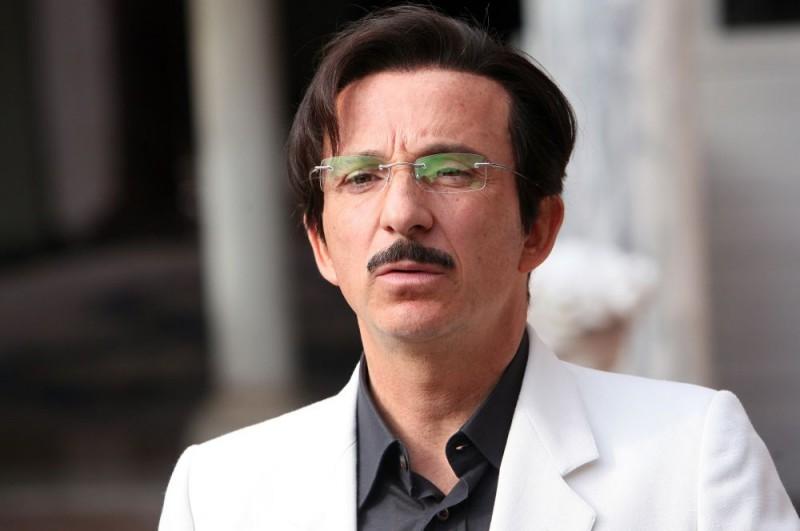 Carlo Buccirosso in una scena dell'episodio 'Seconda casa' del film I mostri oggi