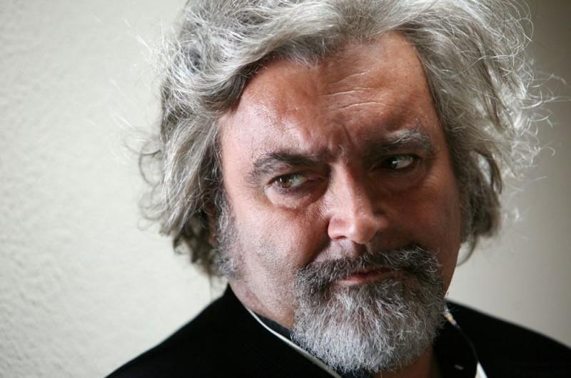 Diego Abatantuono è tra i protagonisti dell'episodio 'Padri e figli' del film I mostri oggi