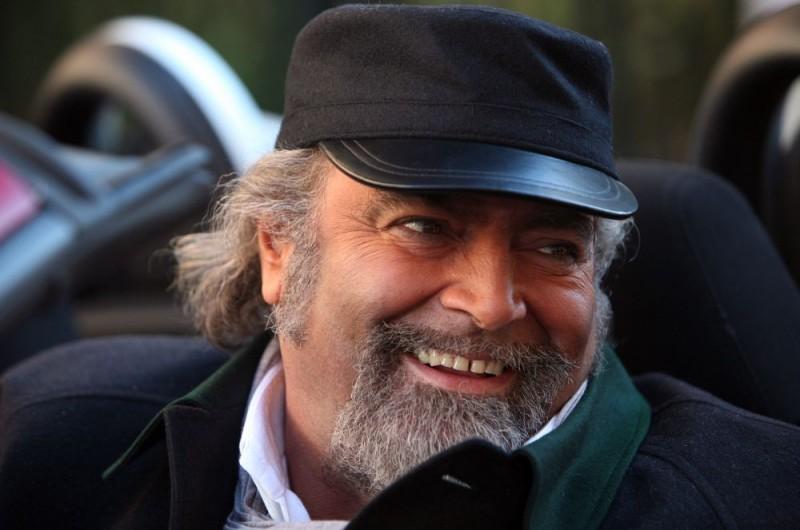 Diego Abatantuono è tra i protagonisti dell'episodio 'Povero Ghigo' del film I mostri oggi