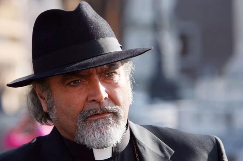 Diego Abatantuono in un'immagine dell'episodio 'Insano gesto' del film I mostri oggi