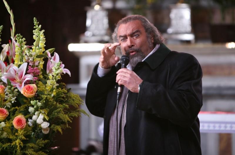 Diego Abatantuono in un'immagine dell'episodio 'Povero Ghigo' del film I mostri oggi