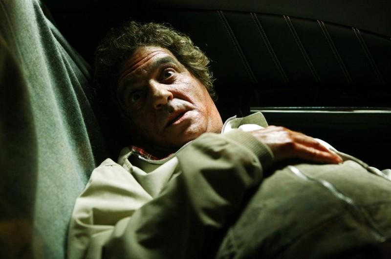 Giorgio Panariello in un'immagine dell'episodio 'Il malconcio' del film I mostri oggi