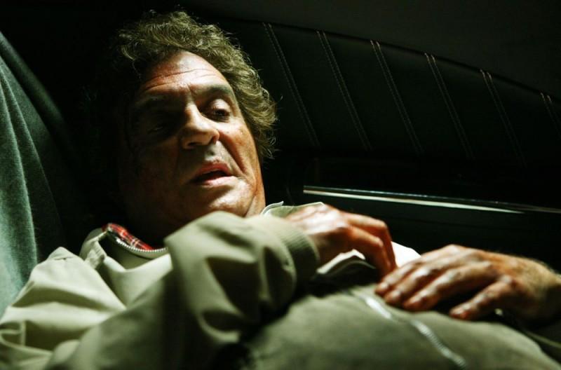 Giorgio Panariello in una scena dell'episodio 'Il malconcio' del film I mostri oggi