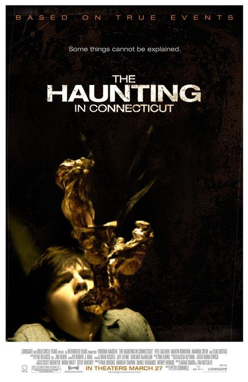Nuovo poster per The Haunting in Connecticut