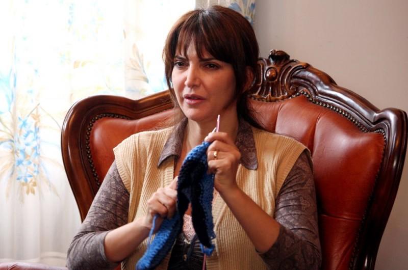 Rosalia Porcaro in un'immagine dell'episodio 'La testa a posto' del film I mostri oggi