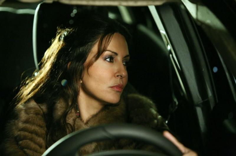 Sabrina Ferilli in una scena dell'episodio 'Il malconcio' del film I mostri oggi