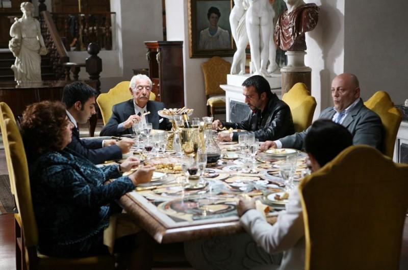 Una scena dell 39 episodio 39 seconda casa 39 del film i mostri - Iva acquisto seconda casa ...