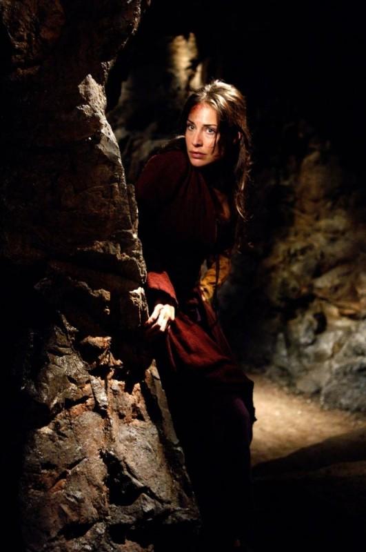 Claire Forlani interpreta Solana nel film In the Name of the King