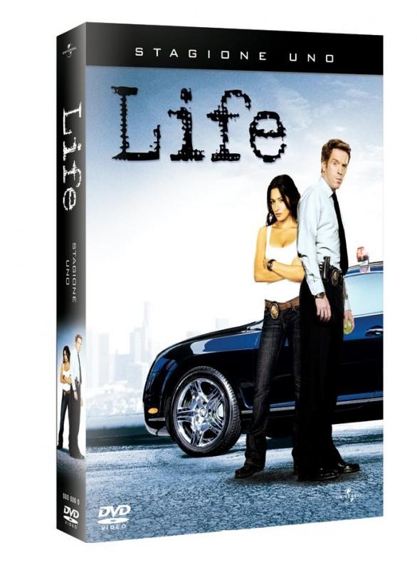 La copertina di Life _ Stagione 2 (dvd)
