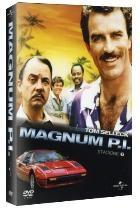 La copertina di Magnum P.I (dvd)